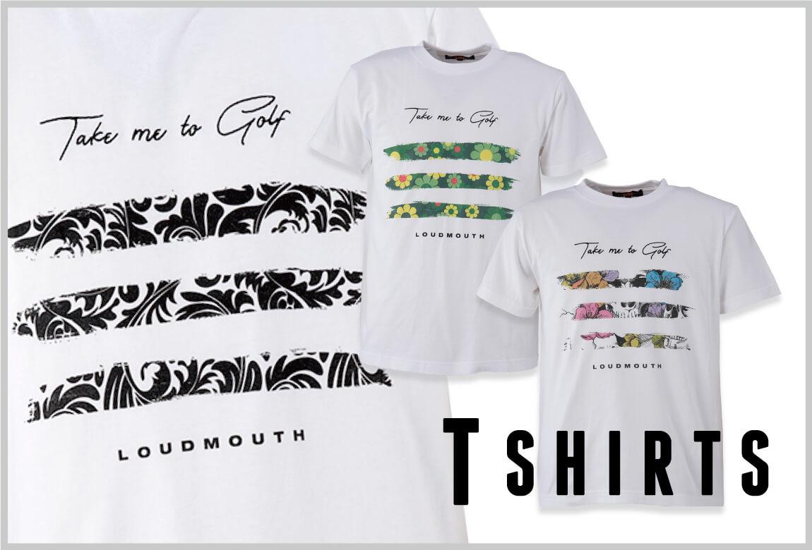 公式サイト限定Tシャツ